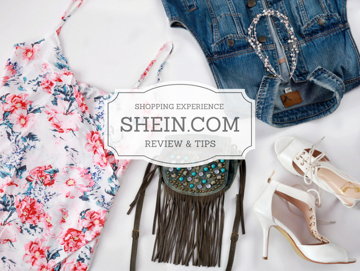 b4173e9efc My Shopping Experience and Tips for SheIn.com - Fancier's World